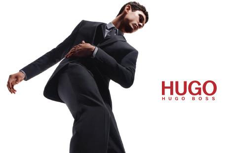 HUGO BOSS M